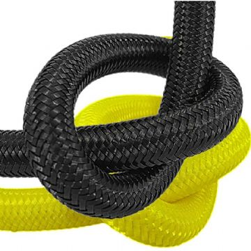 Beaver Sports - Flexlite Xtreme Braided Deluxe Dive Regulator Hoses